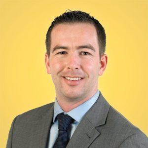 Hub Controls team - Head of finance