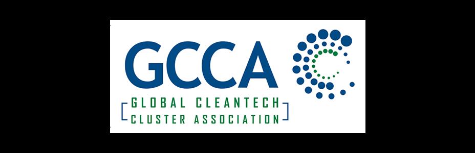 Global Cleantech Cluster Association award winner