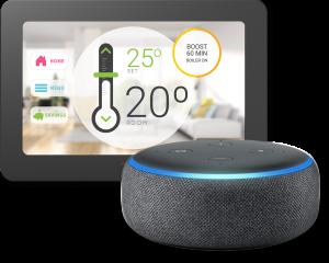 Hub Controller Amazon Alexa setup