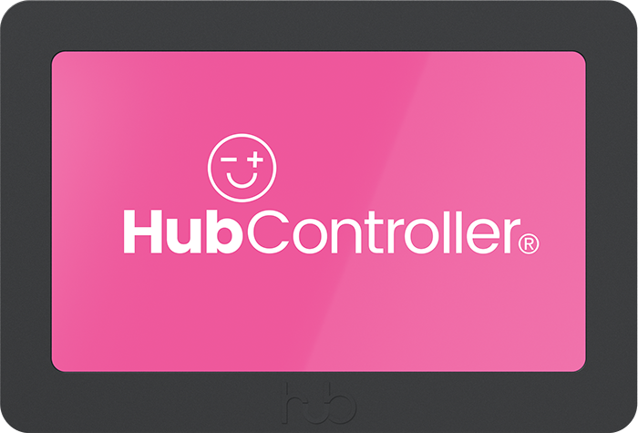Hub Controller smart heating controls