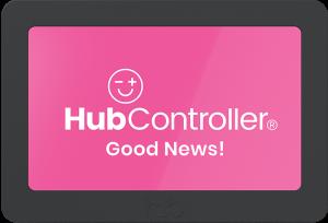Hub Controller switch