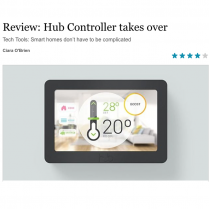 The Irish Times smart home review