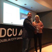 Tallaght Echo irish tech awards news article