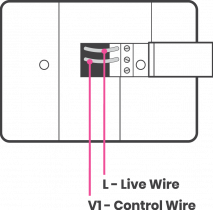 HubController two wire install
