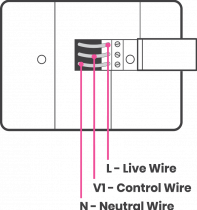 HubController three wire install